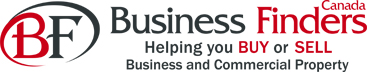 Business Finders Canada logo